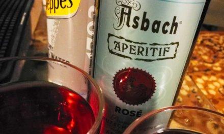Asbach Aperitif Rosé – der Sommerdrink für mehr als nur den Sommer