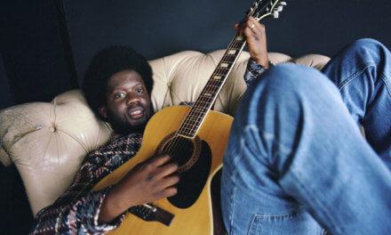 "Michael Kiwanuka – Funk, Soul und Blues ab 25. Oktober 2019 auf ""KIWANUKA"""
