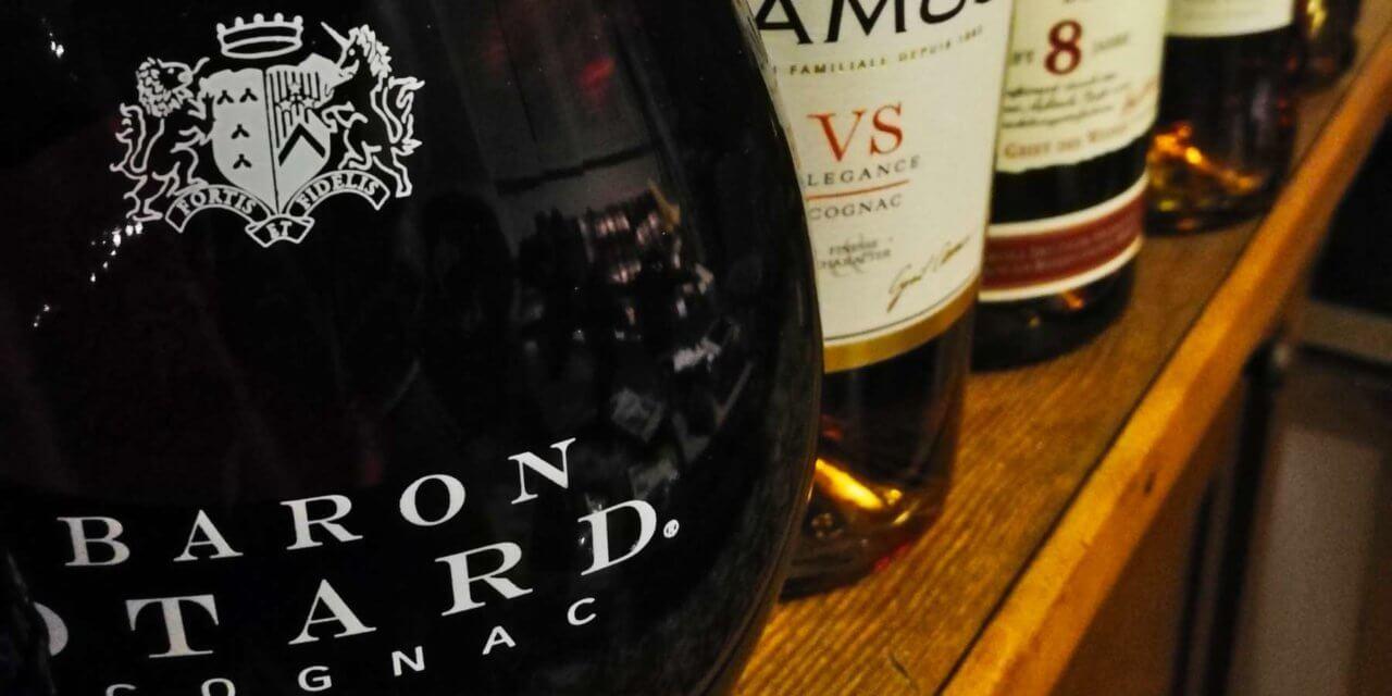 Hallo Cognac – ein paar Grundlagen