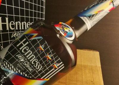 Hennessy VS Pantone Edition