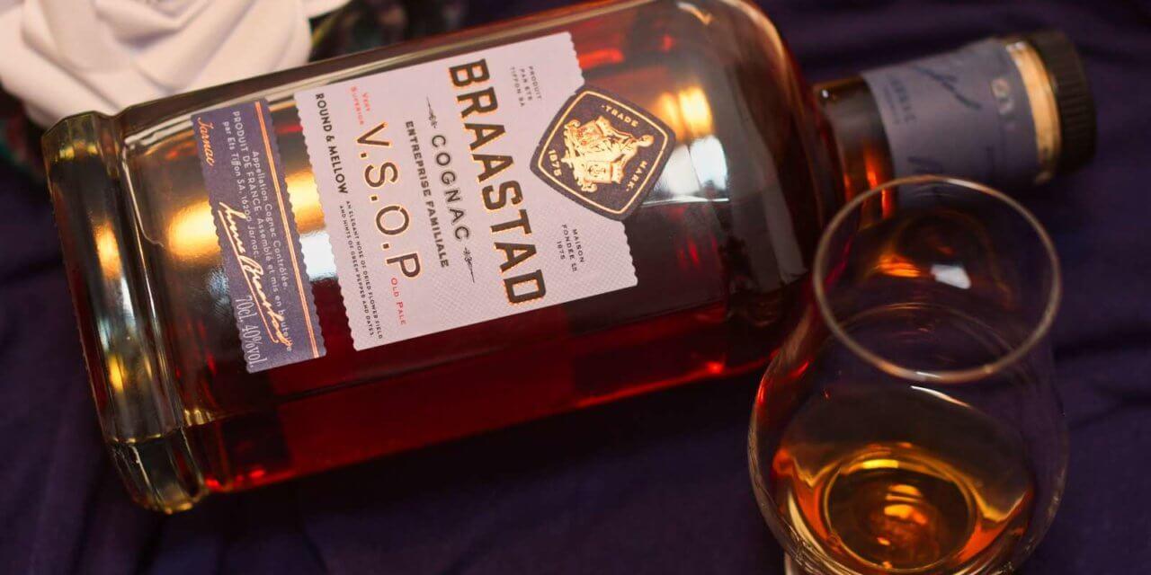 Braastad VSOP – Cognac