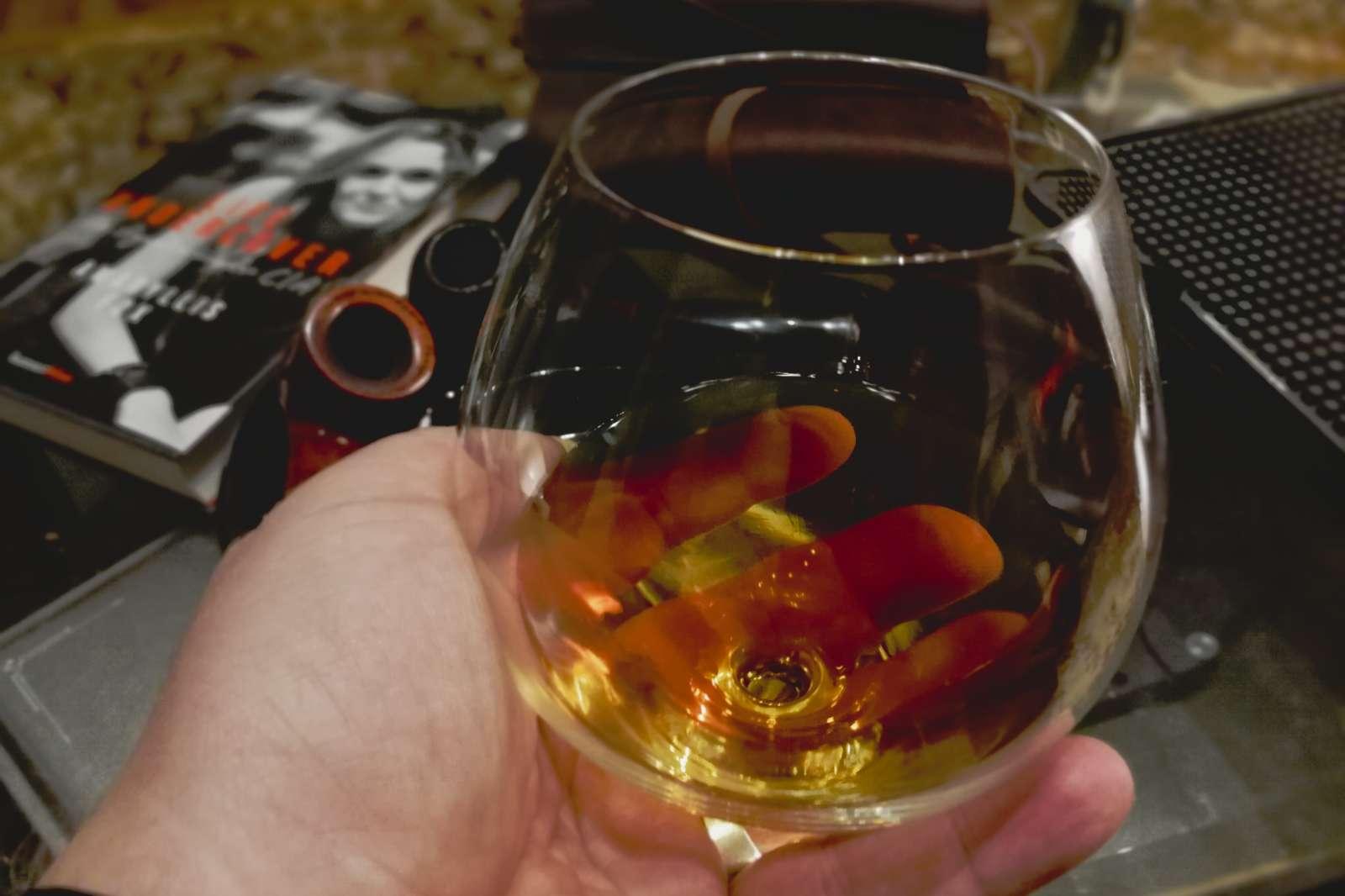 Cognacgläser kaufen - Cognacschwenker