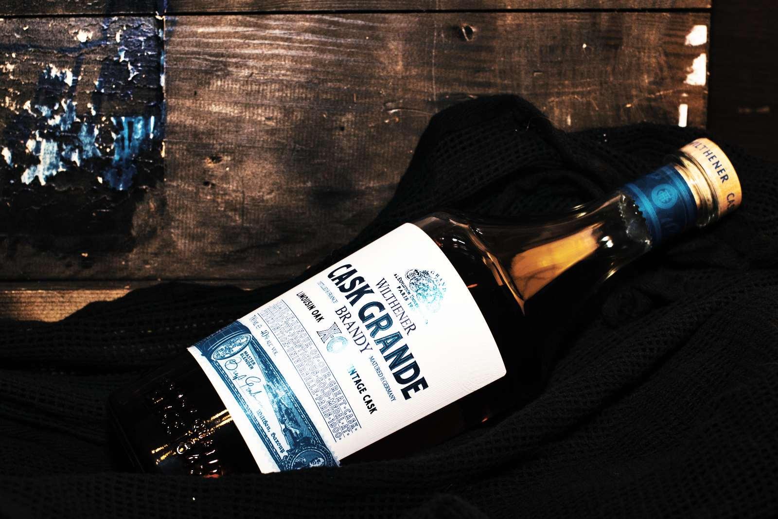 Wilthener Cask Grande Brandy XO