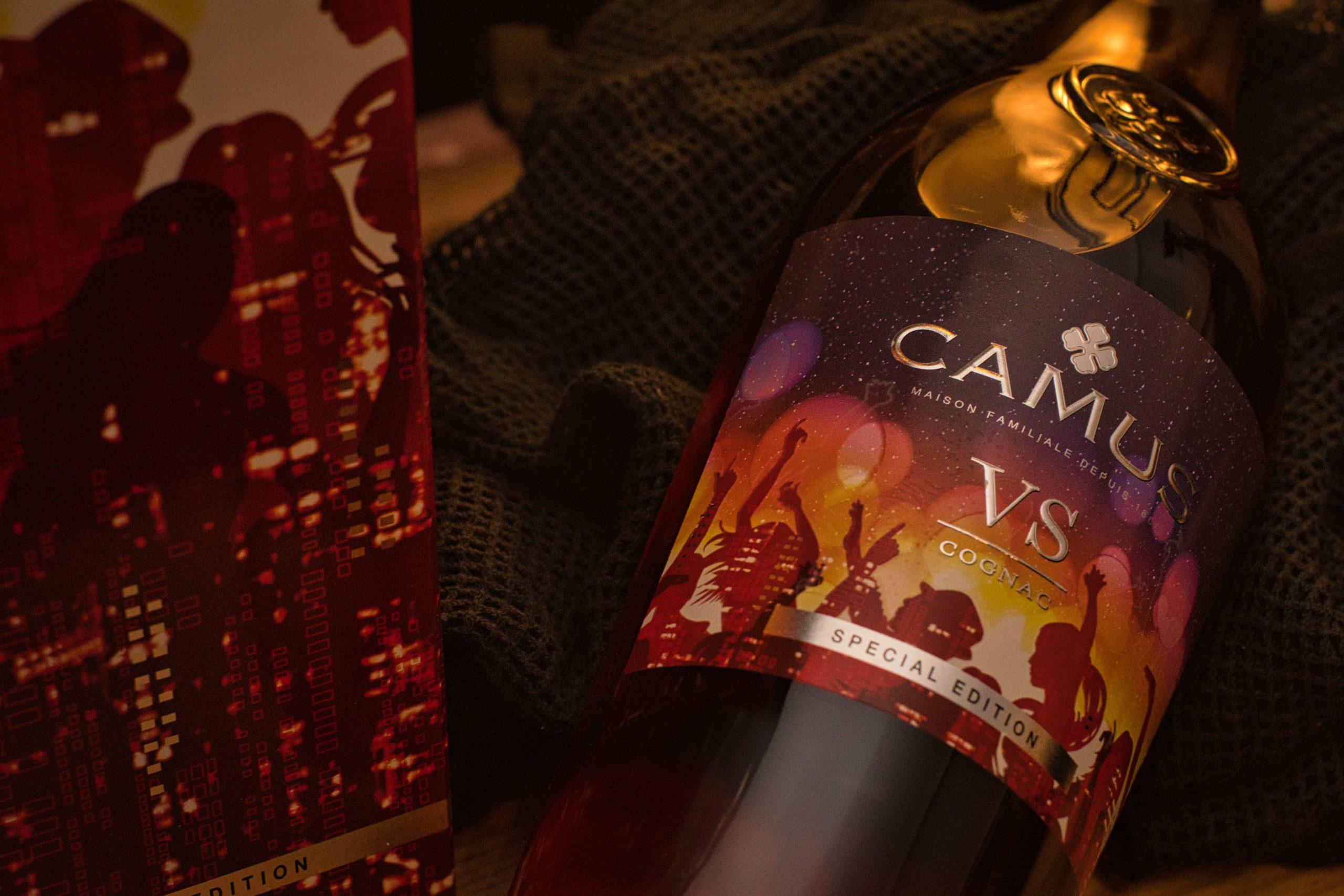 Last Minute Geschenkideen Weihnachten - Cognac Camus Special Edition