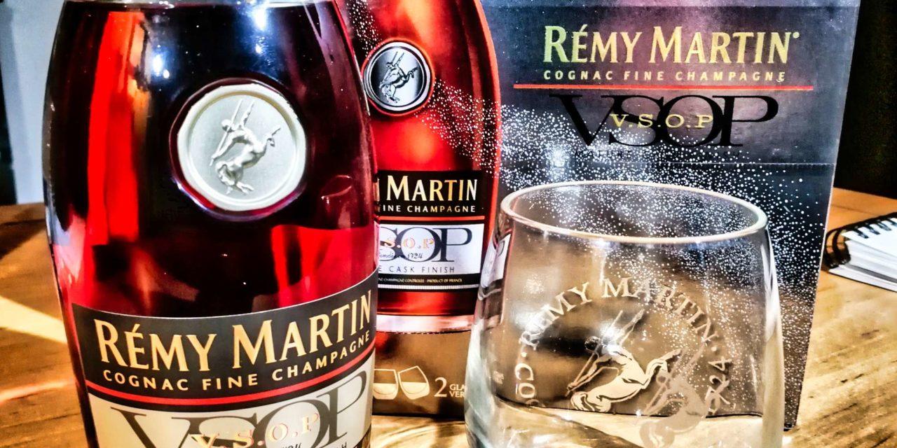 Rémy Martin VSOP Mature Cask Finish – Review
