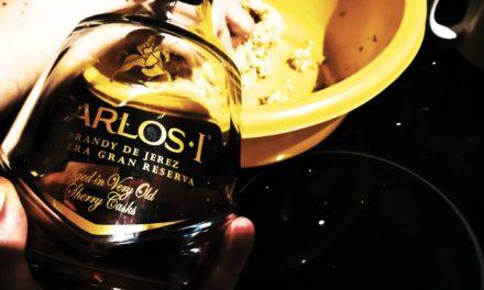 Last Minute Valentinstag Geschenk – Pralinen mit Carlos I Brandy