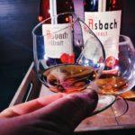 Asbach Uralt – Weinbrand Review