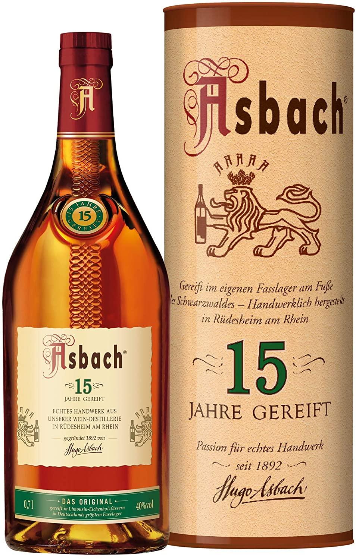 Asbach 15