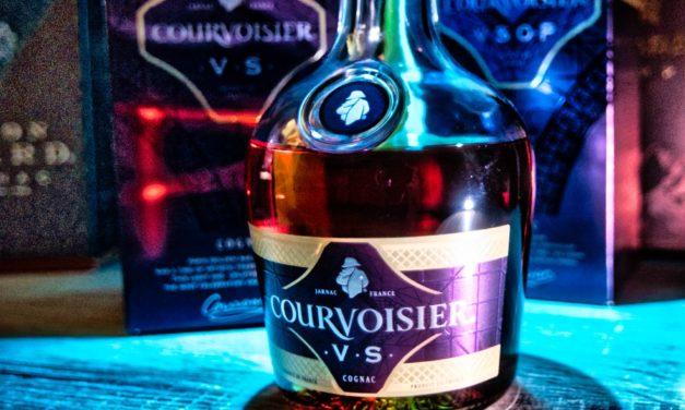 Courvoisier Cognac VS – Very Special – Review