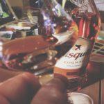 Bisquit Dubouché VS Cognac