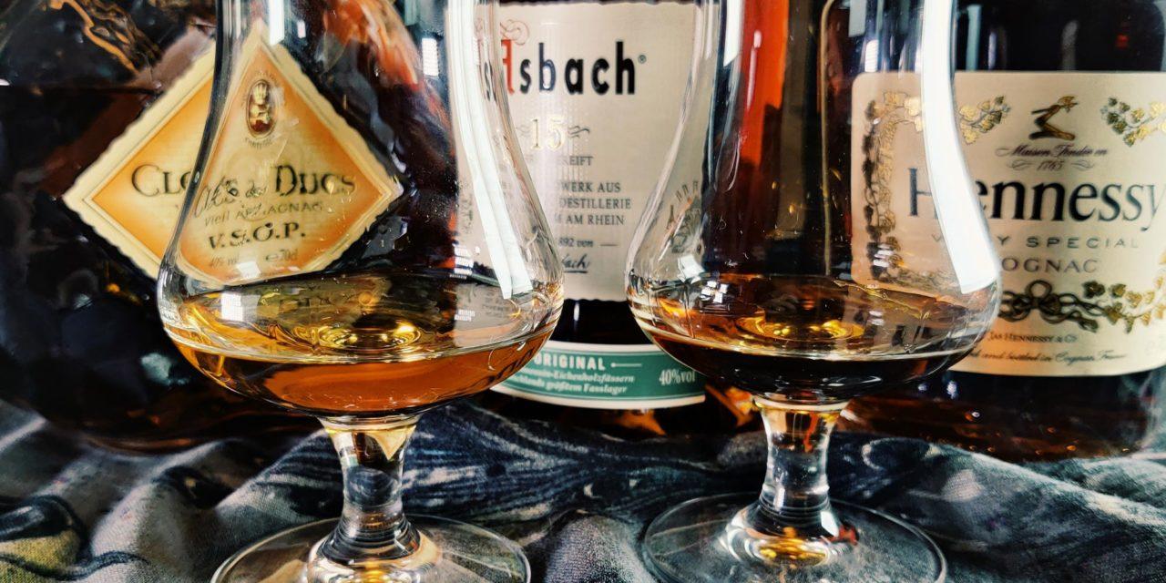 Unser neues Tasting Glas – The Nosing Glass – geh einen Schritt weiter