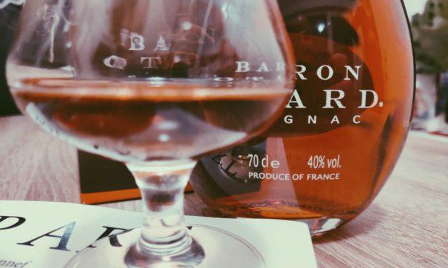 Baron Otard VSOP Cognac – Review – Ein VSOP Cognac, den man haben und lieben muss.