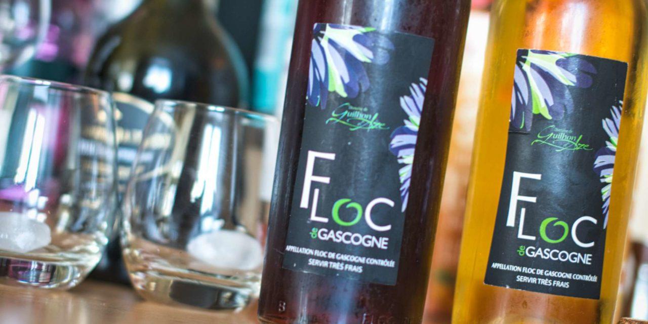 Floc de Gascogne – Zwei neue Freunde für ein Hallelujah